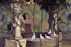 Phim hoạt hình Bạch Tuyết và bảy chú lùn