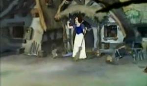 Phim hoạt hình Bạch Tuyết và bảy chú lùn phần 2