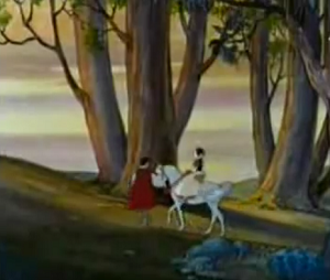 Phim hoạt hình Bạch Tuyết và bảy chú lùn -Phần 5