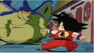 Phim hoạt hình  bảy viên ngọc rồng tập 23