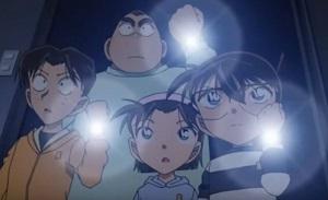 Phim hoạt hình Conan