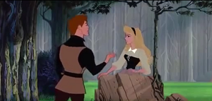 Phim hoạt hình Nàng công chúa ngủ trong rừng phần 2