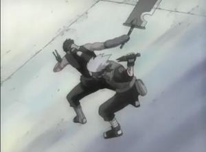 Phim hoạt hình Naruto tập 16b
