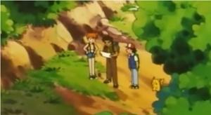 Phim hoạt hình pokemon tập 31