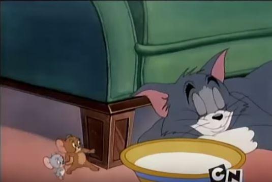 Phim hoạt hình Tom và Jerry