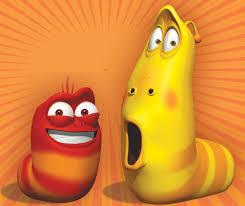 Hoạt hình larva