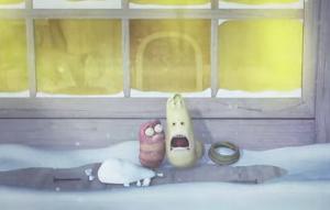 Xem phim hoạt hình Java - Băng tuyết