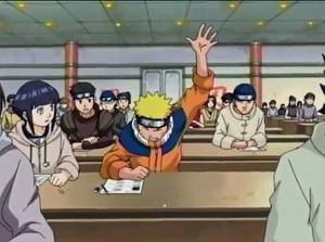 Phim hoạt hình Naruto tập 23a