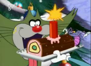 Xem phim hoạt hình Oggy tập 78