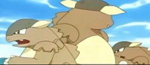 Phim hoạt hình Pokemon tập 34